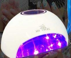 シャイニージェル LED スターターキット