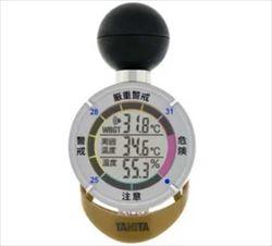タニタ 熱中アラーム TT-562