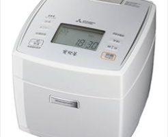 三菱 炊飯器 NJ-VV108