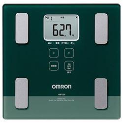 オムロン 体重体組成計 HBF-224