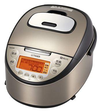 タイガー 炊飯器 JKT-J101