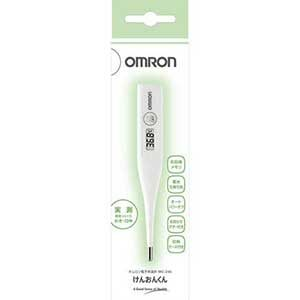 オムロンの体温計MC-246