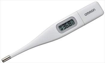 オムロン けんおんくん 電子体温計 MC-6740