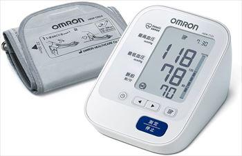 オムロン HEM-7131