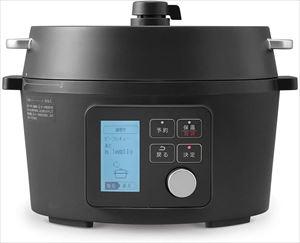 電気圧力鍋 PMPC-MA4